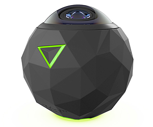 360fly 4k 360 Degree Camera