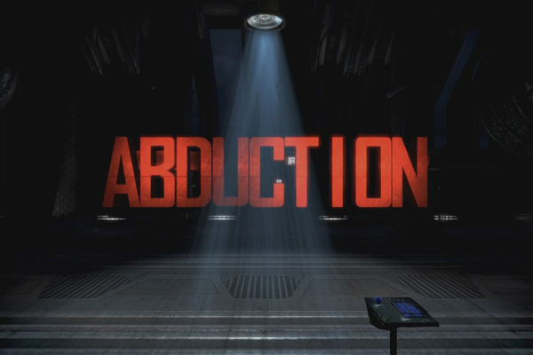 Abduction by Red Iron Labs