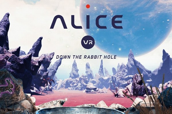 Alice VR by Carbon Studios