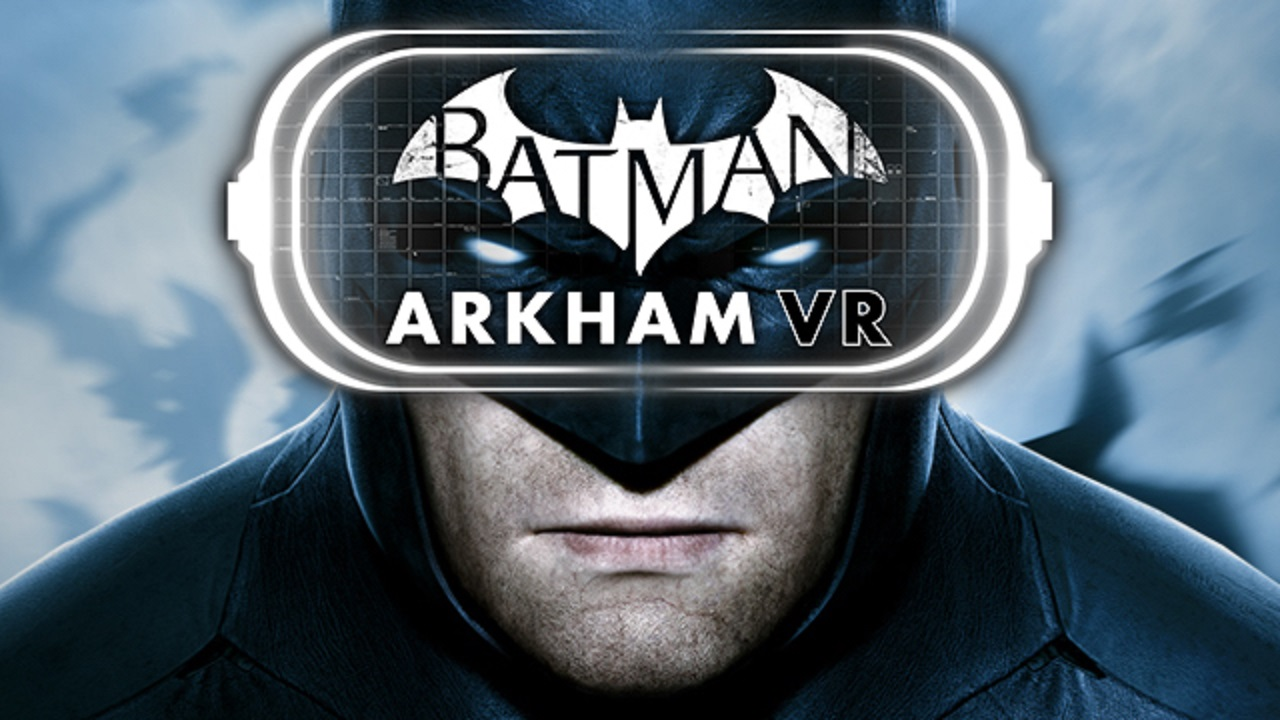 Batman: Arkham RV