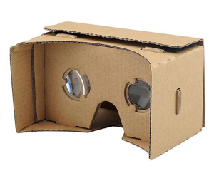 Virtual Reality Headset For Iphone