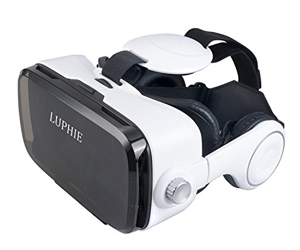 LUPHIE 3D VR Headset