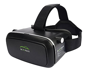 Motoraux Virtual Reality Headset