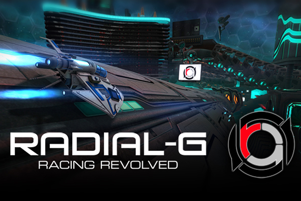 Radial-G: Racing Revolved by Tammeka Games