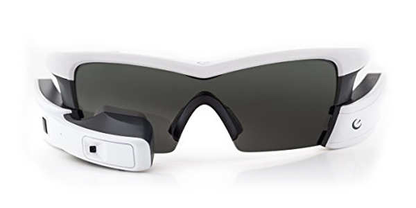 Recon Instruments Jet Smart Eyewear AR Glasses