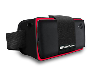 Smart Theater VR Headset