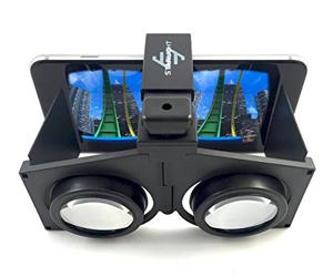 Starlight Pocket VR Headset