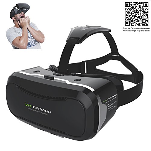 Tepoinn Virtual Reality Headset