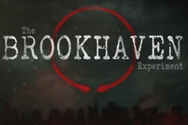 The Brookhaven Experiment by Phosphor Games