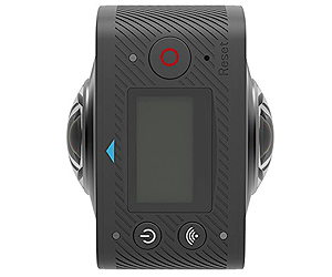 TOPVISION 360 Degree Panoramic VR Camera