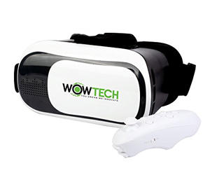 Wowtech VR Virtual Reality Headset